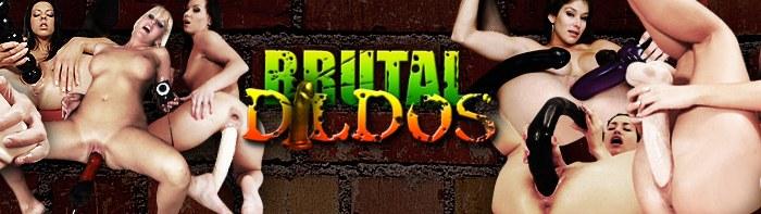 enter Brutal Dildos members area here