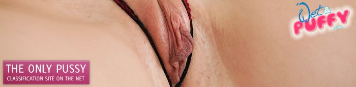 enter Wet And Puffy members area here