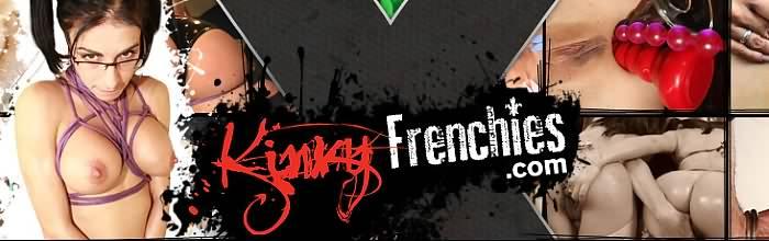 enter Kinky Frenchies