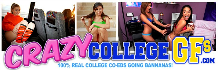 enter Crazy College GFs members area here